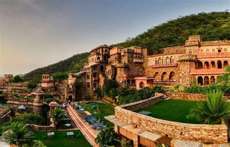 Best Wedding Planner, and Decorater, Neemrana Fort Palace