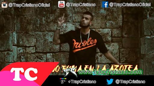 Lara Street Prophet - Tu no vives así | Freestyle - Video Oficial | Trap Cristiano 2017