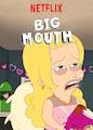 Big Mouth - Season My Furry Valentine