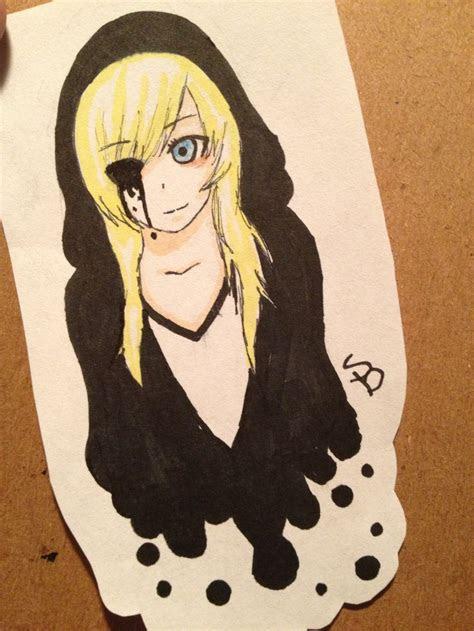 creepy random drawing xd  ffttt  deviantart