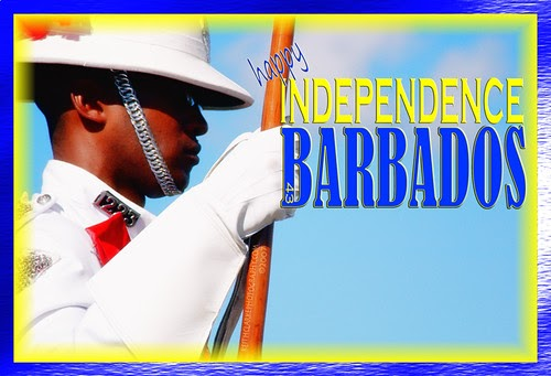 The Independence of Barbados
