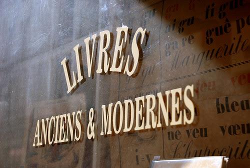 Paris, rue Lacépède