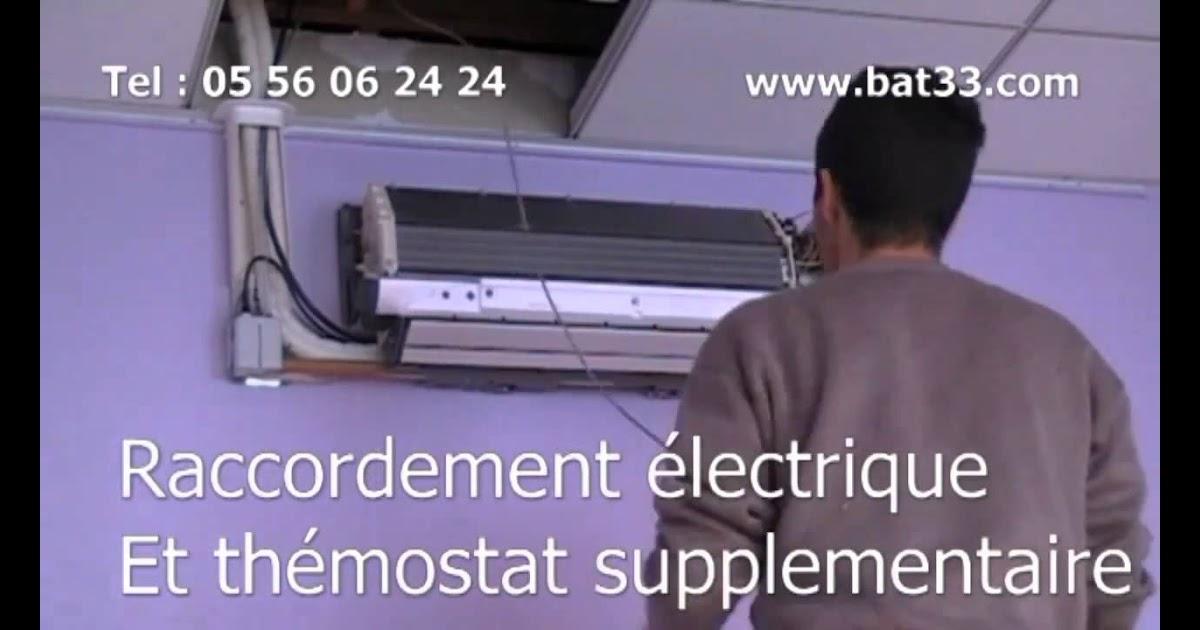 Tableau electrique clim bordeaux for Garage auto begles
