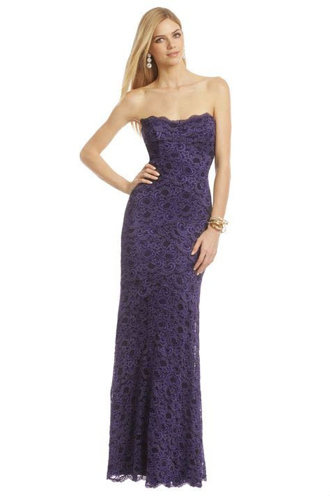 Rent Living A Dream Gown by Nicole Miller $80 RENTAL $995