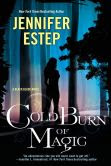 Cold Burn of Magic (Black Blade Series #1)