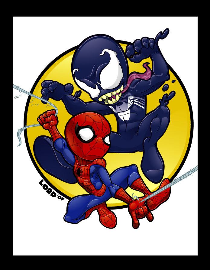 Lil Venom by lordmesa on DeviantArt