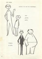 des personnages p2