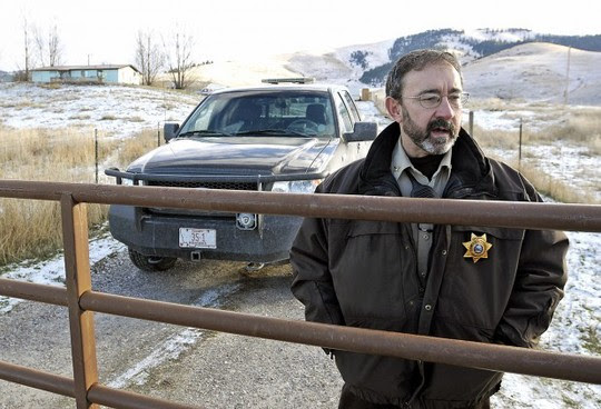 sheriff tom rummel