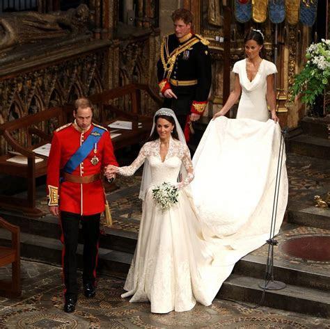 Royal wedding bridesmaids who made major style statements
