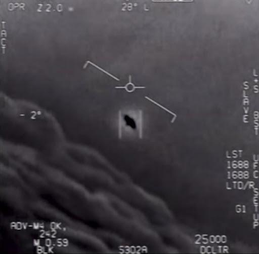 Avatar of Pentagon releases 'UFO' videos taken by US Navy pilots