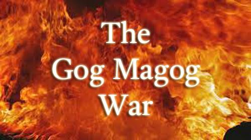 Gog:Magog War