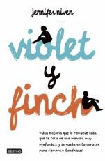 Violet y Finch Jennifer Niven