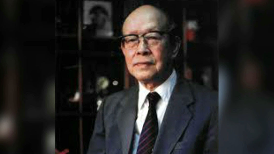 img ZHOU YOUGUANG, Linguist and Economist
