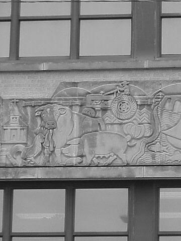 Chamber of Commerce, Tulsa