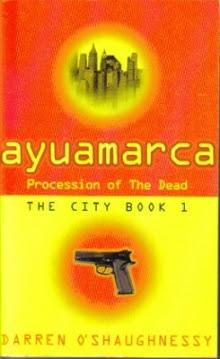 Ayuamarca (UK)