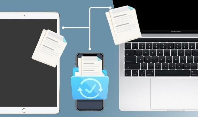 Как копировать и вставлять данные между разными устройствами Apple