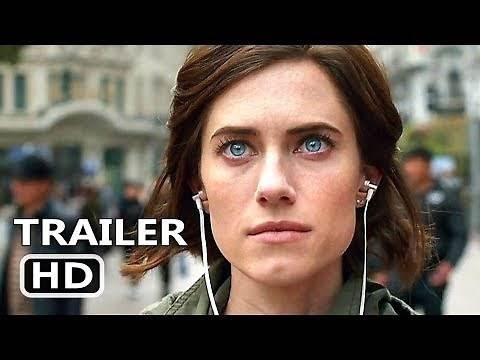 The Perfection Trailer