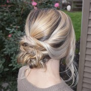 15+ Simple Elegant Hairstyle, Top Inspiration!