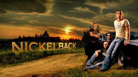 Nickelback Wallpapers High Quality   Download Free