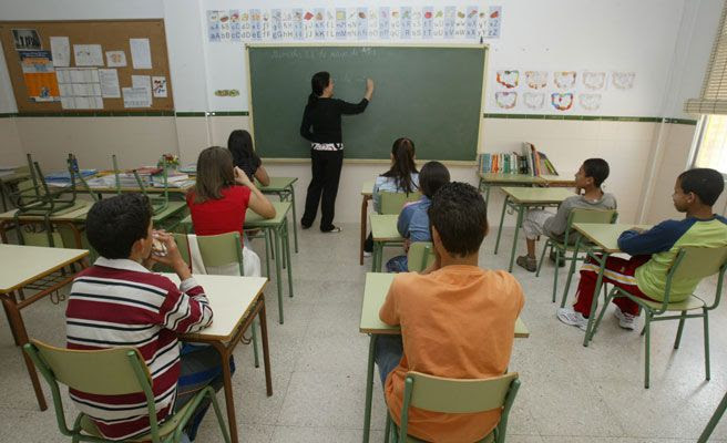 Un profesor devuelve 451.000 euros ingresados en su nómina por error