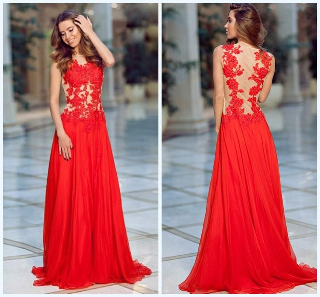 Online evening dresses new york