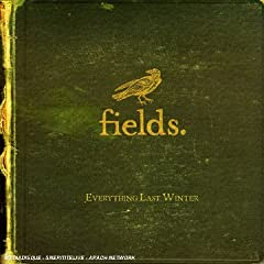 Fields - Everything Last Winter