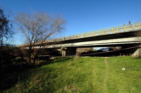 Αγρίνιο: Αυτοκτόνησε με άλμα στο κενό από γέφυρα - Πήγε στο σημείο της τραγωδίας με ταξί!