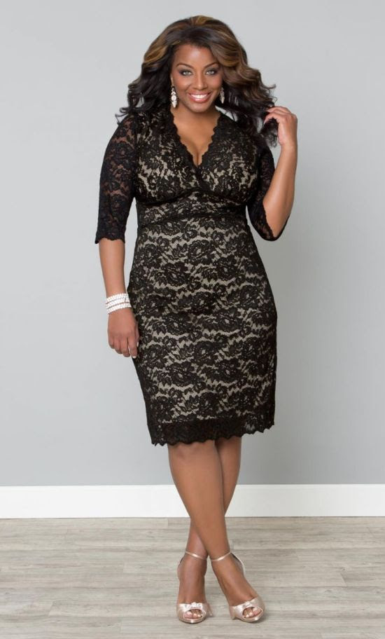 27 plus size wedding guest dresses with sleeves  alexa webb