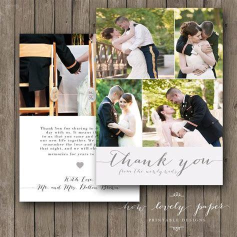 Best 25  Wedding thank you ideas on Pinterest   Diy