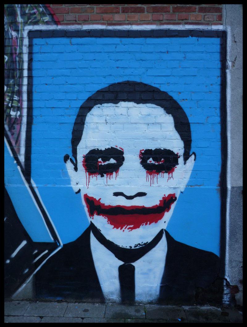 A vila condenada de Doel e sua arte de rua surpreendente 20