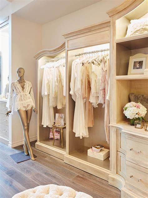 Naked Princess Flagship Boutique   Bridal Display