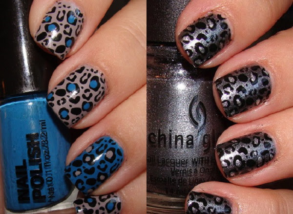 How-Get-Leopard-Print-Nail-Art