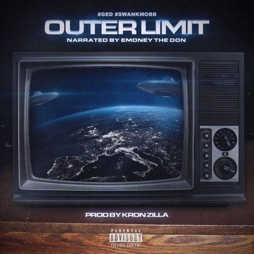 """Emoney the Don – """"Outer Limit"""" (Album)"""