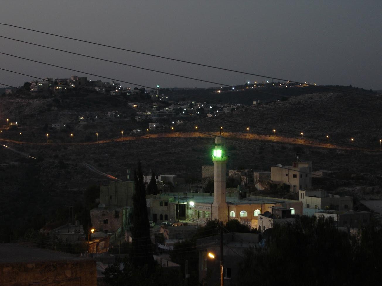 Kafr Ni'ma-كفر نعمة: بعد المغرب