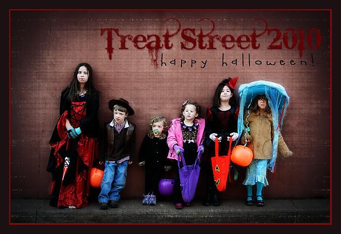 Treat Street 2010
