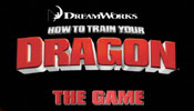 How to Train Your Dragon  the Game logo