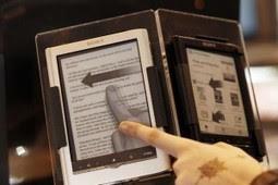 Salon du Livre : Les auteurs les plus piratés en 2011 en français | Gilles Deleuze | Scoop.it