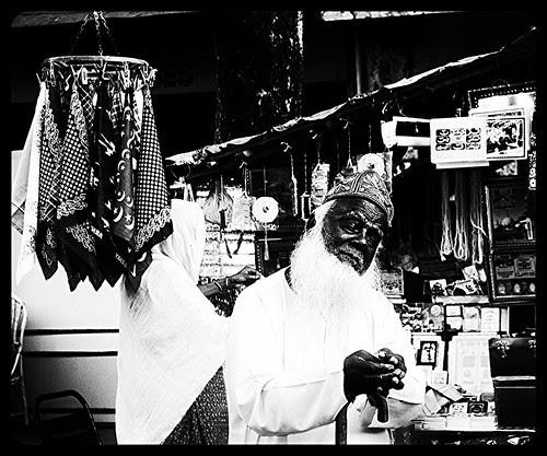 Muslim Beggars of Mahim Dargah by firoze shakir photographerno1