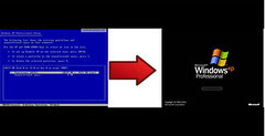 Format Hard Drive and Reinstall Windows XP