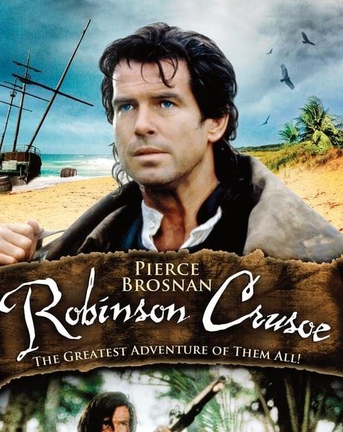 Ver Hd Robinson Crusoe 1997 Película Completa Online En Español Latino