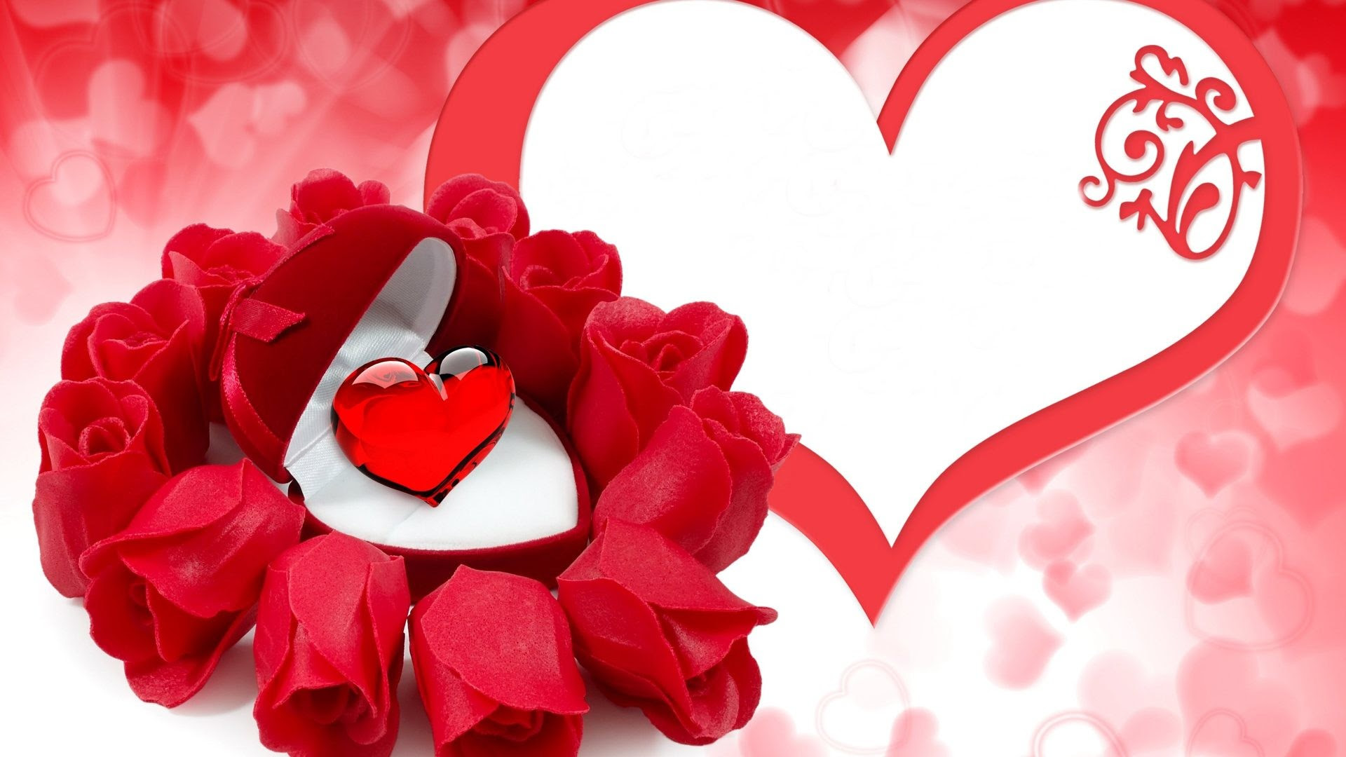 63 Koleksi Wallpaper Download Romantic Flower Gratis Terbaru