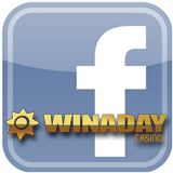 WinADay Casino Celebrates Facebook Milestone with Freebie