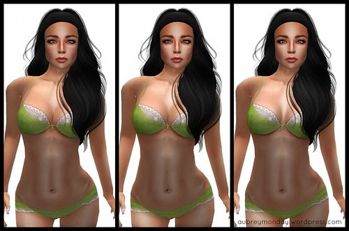 7DS ~ Envy Skin {Shape2}