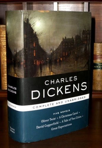 Michellemiey Pdf Charles Dickens Five Novels Complete And Unabridged By Charles Dickens