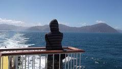 Interislander, New Zealand