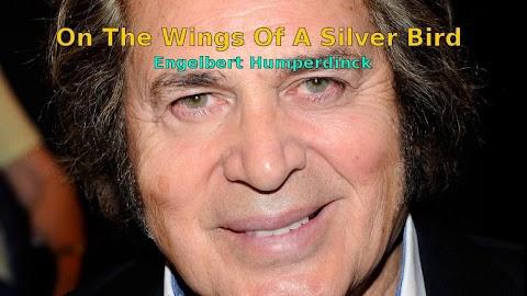 On The Wings Of A Silver Bird Lyrics