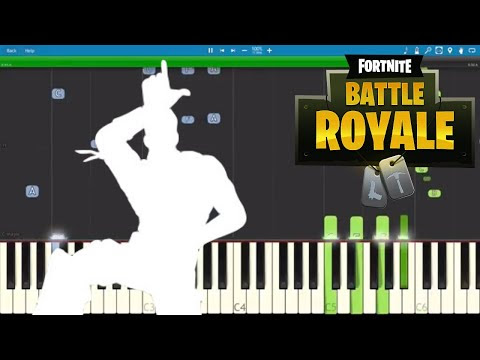 Fornite Dance Song For Roblox Paino | Get Free Robux On Pc