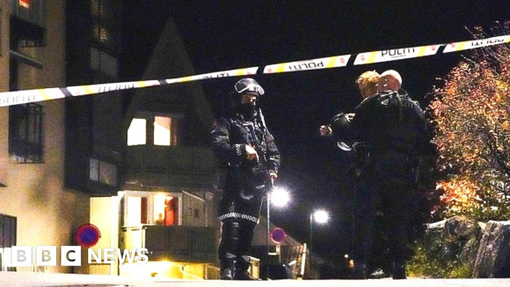 Norway attack: What we know about bow and arrow killings