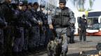 brasil keamanan
