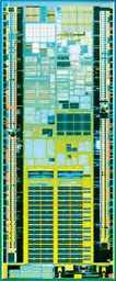 Intel Atom CPU